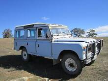 1983 Land Rover Other Wagon Keyneton Mid Murray Preview