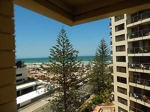SHARING ROOM IN FRONT OF THE BEACH Surfers Paradise Gold Coast City Preview