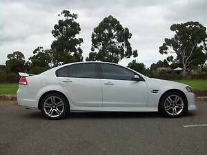 2006 Holden VE Commodore SV6 Sedan Felixstow Norwood Area Preview
