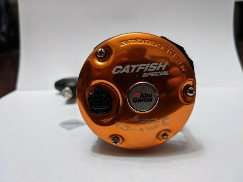 Abu Garcia 6500 c3 Catfish Special *Made In Sweden