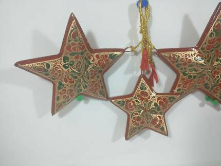Christmas Hand crafted Decorations and gifts