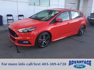 2016 Ford Focus ST No accidents - Ecoboost engine