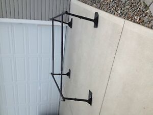 2004 Ford short box Roof Rack
