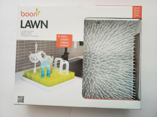 Boon Lawn Counter top Drying Rack (Box Damaged)