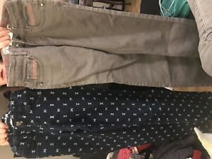 Parasuco girls jeans