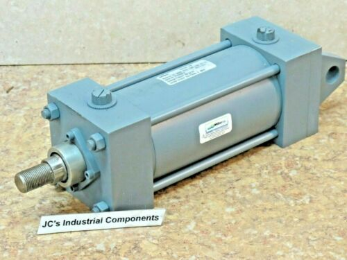 "Miller    3-1/4""  bore   X   5""  stroke    pneumatic cylinder    series AV"
