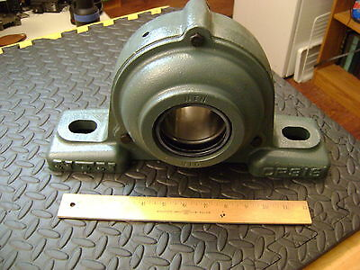 Ntn Cp315 Pillow Block Bearing For 75mm Shaft C-ucp315d1
