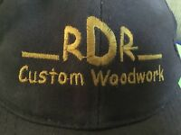 RDR Custom Woodwork, Property Maintenance Services