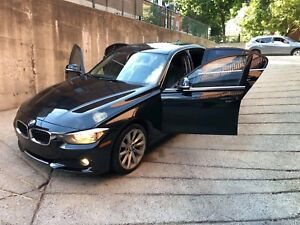 BMW 320i AWD 2014 Excusive Sports Pack