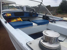 Boat for sale       $6500.00 Waggrakine Geraldton City Preview