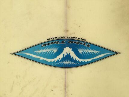 Mini mal surf board