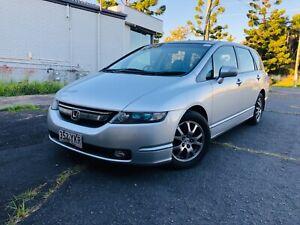2008 Honda Odyssey LUXURY Auto 🎁 Rego ➕ RWC ➕DEALER WARRANTY🎁