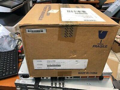 Epson Tm-u590 Dot Matrix Slip Printer Serial Cool White