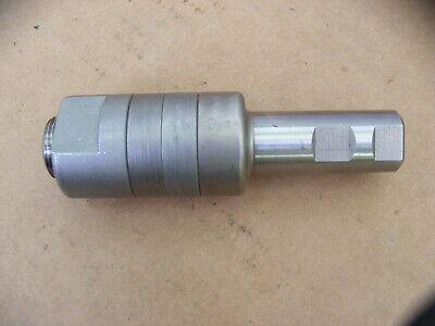 Weldon Slitting Saw Milling Mandrel Sar32-7 D90 1 Free Shipping