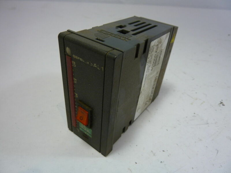 Gefran 1000-R0-3R-0-1 Temperature Controller  USED