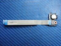 "Lenovo Yoga 710-11IKB 11.6/"" Genuine Laptop Audio Board w// Cable NS-B011"