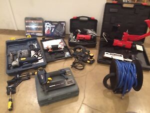Tools for sale!!!