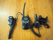 'Excellent Cond' Uniden UH076DLX 80 Channels UHF Hand Held Radio Prahran Stonnington Area Preview