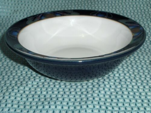 DENBY BAROQUE CEREAL BOWL - BEAUTIFUL PIECE