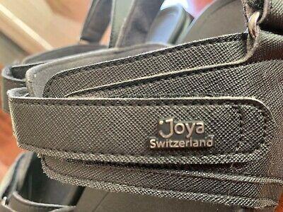 Joya Amalfi II Black Sandal - Women Sz 41 - THE BEST SHOES FOR YOUR BACK!!! (Best Sandals For Womens)