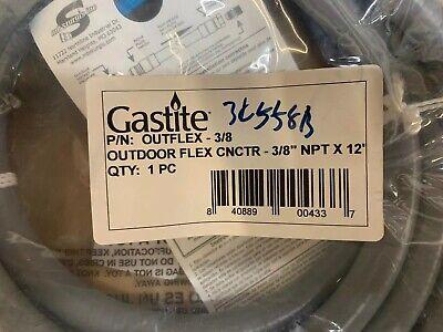 Gastite Outflex 38 Npt X 12 X5179047