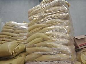 Lignosulphonate 10 tonnes - FREE