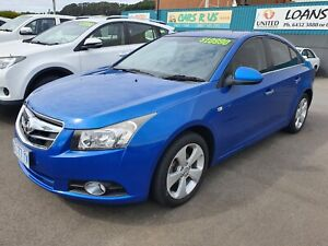 2011 Holden Cruze CDX South Burnie Burnie Area Preview