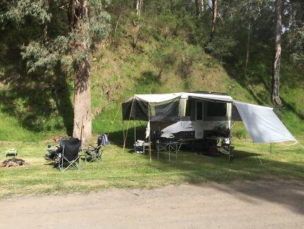 Jayco Flamingo Outback caravan Langwarrin Frankston Area Preview