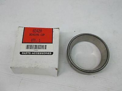 Ford 5000 7000 8000 8600 8700 9000 9700 9600 Tw5 Tw10 Axle Cup Bearing 02420