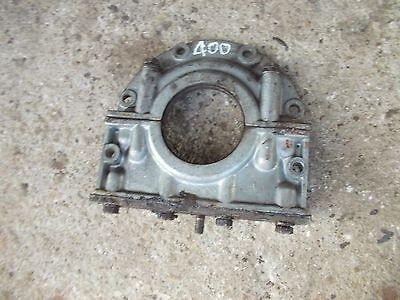 Farmall 400 Tractor Ih Ihc Engine Motor Crank Seal Crankseal