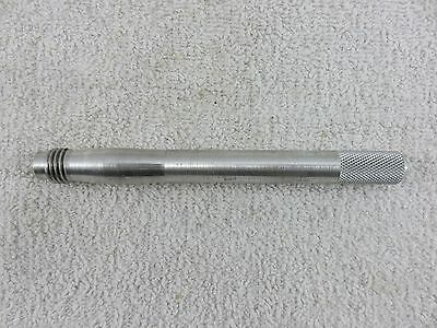 Mercedes Sl Slk R171 Wheel Stud Mount Alignment Guide Pin