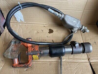 Apt 453 Pneumatic Air Chiiping Hammer