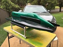 """RC Boat - 50"""" F1 Tunnel Hull Kings Park Blacktown Area Preview"""
