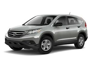 2013 Honda CR-V 5DR AWD TOURING NAVIGATION LEATHER SUNROOF