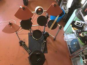 Electronic Drum Kit - Ashton Rhythm VX Miami Gold Coast South Preview
