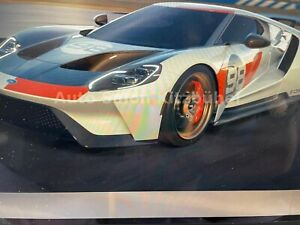 Ford GT Heritage 2021