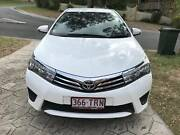 2014 Toyota Corolla Ascent **12 MONTH WARRANTY** Coopers Plains Brisbane South West Preview