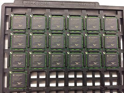 Xc2v250 4Fg256c Xilinx Fpga  384 Clbs  250000 Gates  650Mhz  Pbga256 Rohs