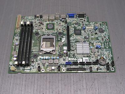 Dell 03X6X0 Dell PowerEdge R210 II Intel Socket LGA1155 Server Motherboard comprar usado  Enviando para Brazil