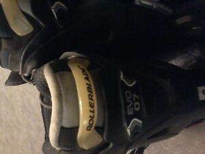 ROLLER BLADES Mens Size 11 Kitchener / Waterloo Kitchener Area image 2
