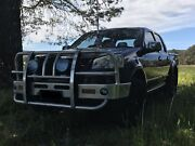 2011 Great Wall dual cab Swap for Boat  Byford Serpentine Area Preview