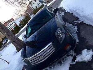 Cadillac cts 3.6l sport