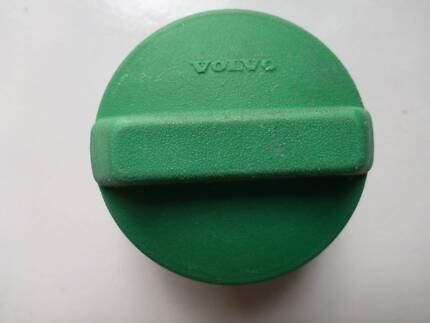 Genuine Volvo Fuel Cap