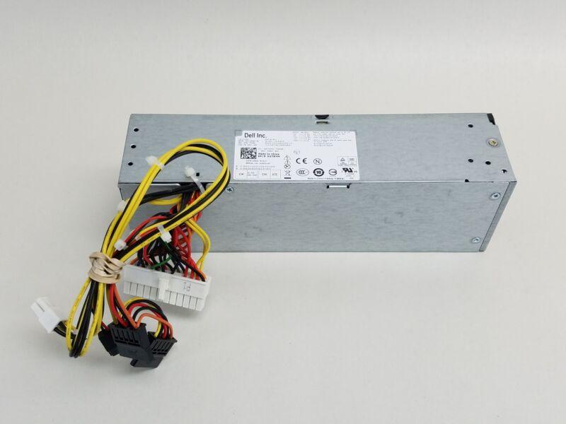 Dell 2TXYM Optiplex 790/990 240W 24-Pin Desktop Power Supply