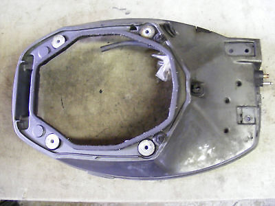 Yamaha 6-8 HP Bottom Cowl Cowling Cover 68T-42710-00-4D Marine Outboard