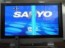 """PANASONIC """"VIERA"""" 42 inch PLASMA TV SET Brighton Bayside Area Preview"""