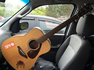 Priced to sell - $150 Yamaha acoustic guitar