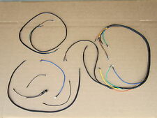 WIRING HARNESS SET FOR IH INTERNATIONAL FARMALL CUB MID ...