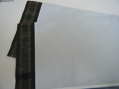 100 X 5x7 Poly Mailer Shipping Self Sealing Mailing Envelopes New Free Shipping