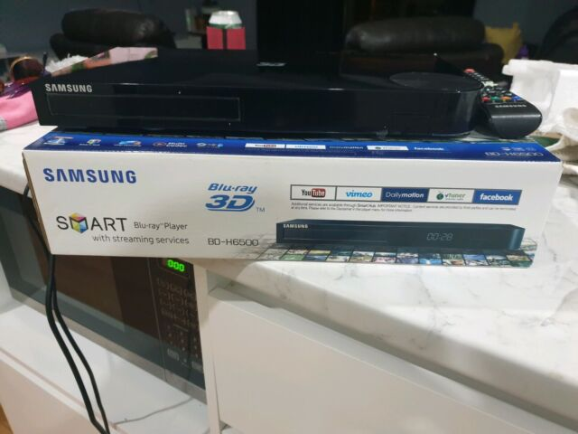 Samsung Blu Ray Other Tv Amp Dvd Players Gumtree